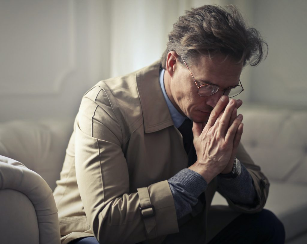 Sindrome Desgaste Ocupacional